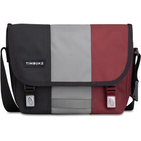 Timbuk2 Classic Messenger Bag, rood/zwart